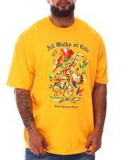 LRG - All Walks Of Life T-Shirt (B&T)-2649533