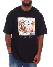 LRG - Neto T-Shirt (B&T)-2649551