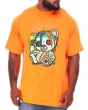 Short-Sleeve - No Days Off Bear T-Shirt (B&T)-2649607