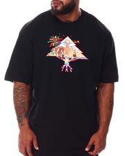 LRG - Drop Zone T-Shirt (B&T)-2649563