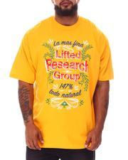 LRG - All Natural Research T-Shirt (B&T)-2649566