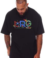 LRG - Plantlife T-Shirt (B&T)-2649574