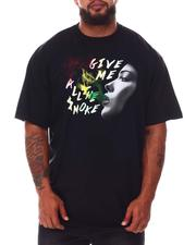 Short-Sleeve - Give me All The Smoke T-Shirt (B&T)-2649587
