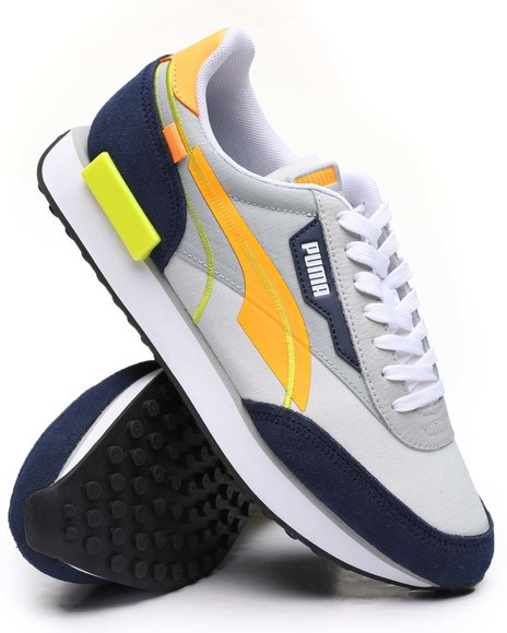 Puma - Future Rider Twofold SD Sneakers
