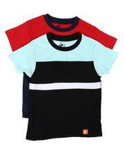 Arcade Styles - 2 Pack Cut & Sew T-Shirts (8-20)-2649208
