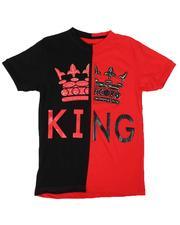 Arcade Styles - King Split Tee (8-20)-2650480