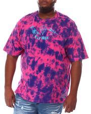 Born Fly - Wings T-Shirt (B&T)-2650330