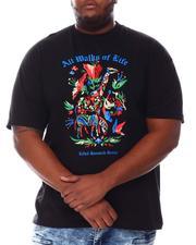 LRG - All Walks Of Life T-Shirt (B&T)-2649656