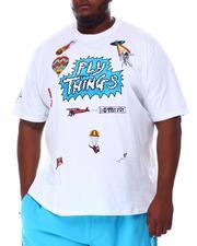 Born Fly - Flying T-Shirt (B&T)-2650318