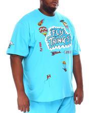 Born Fly - Flying T-Shirt (B&T)-2650322