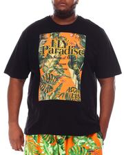 Born Fly - Paradise T-Shirt (B&T)-2649631