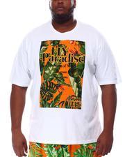Born Fly - Paradise T-Shirt (B&T)-2649664