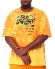 Born Fly - Fly Paradise T-Shirt (B&T)-2649611