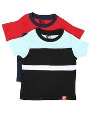 Arcade Styles - 2 Pack Cut & Sew T-Shirts (2T-4T)-2649199