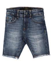 Jordan Craig - Denim Shorts (2-7)-2650501