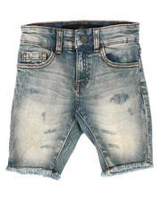 Jordan Craig - Denim Shorts (2-7)-2650510