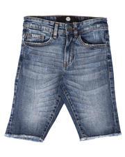Boys - Denim Shorts (8-18)-2650517