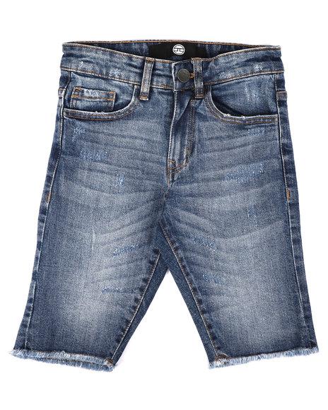 Jordan Craig - Denim Shorts (8-18)