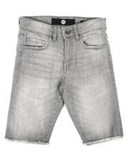 Boys - Denim Shorts (8-18)-2650523