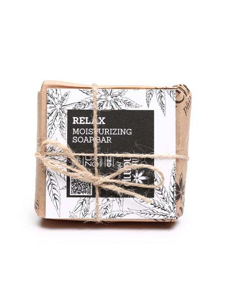 the hemp philosophy - Relax Soap Bar