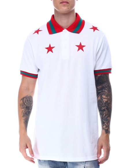Buyers Picks - Star Polo