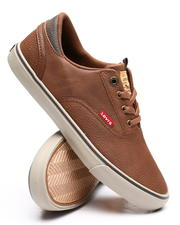 Levi's - Ethan Wax Casual Sneakers-2650895