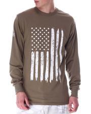 Rothco - Rothco US Flag Long Sleeve T-Shirt-2651595