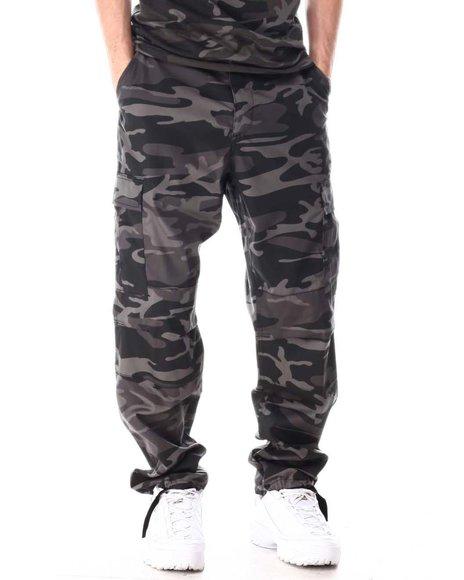 Rothco - Rothco Color Camo Tactical BDU Pants