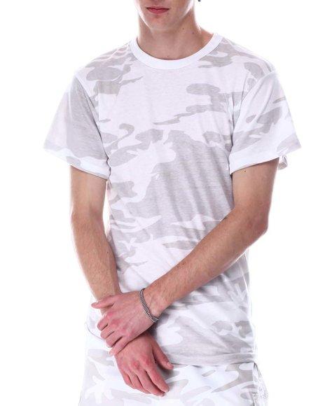 Rothco - Rothco Colored Camo T-Shirts