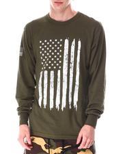 Rothco - Rothco US Flag Long Sleeve T-Shirt-2651764