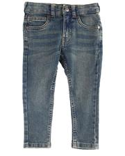 Nautica - 5 Pocket Skinny Jeans (2T-4T)-2613078