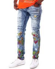 Buyers Picks - Artist Paint Blot Jean-2652202