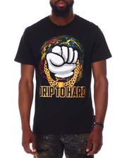 SWITCH - Drip to Hard CHENILLE PATCHED TEE-2652344