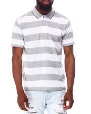 Buyers Picks - Bold Stripe Polo-2652637