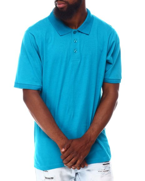 Buyers Picks - Solid Polo