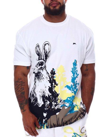 A Tiziano - Bernie Rabbit T-Shirt (B&T)