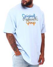 LRG - Original Research T-Shirt (B&T)-2653049