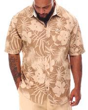 A Tiziano - Melvin Woven Shirt (B&T)-2653167