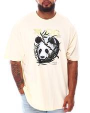LRG - Live A Wild Panda T-Shirt (B&T)-2653274