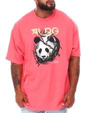LRG - Live A Wild Panda T-Shirt (B&T)-2653298