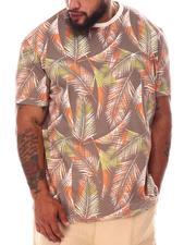 A Tiziano - Calvin Tropical T-Shirt (B&T)-2653381