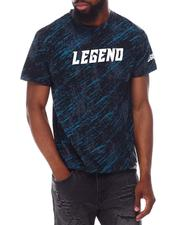 Shirts - Marble Legend Tee-2652125