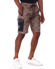 Shorts - Leo Nylon Utility Short-2652484