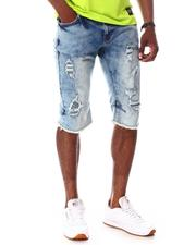Shorts - Romulus Demin Short-2652062
