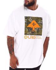 LRG - Jungle Vacay Box T-Shirt (B&T)-2652924