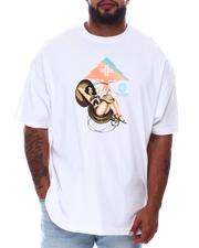 LRG - Seductive Travel T-Shirt (B&T)-2653101