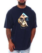 LRG - Seductive Travel T-Shirt (B&T)-2653114