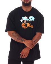 LRG - Elephant T-Shirt (B&T)-2653127