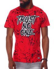 Buyers Picks - Trust no one tee-2652627