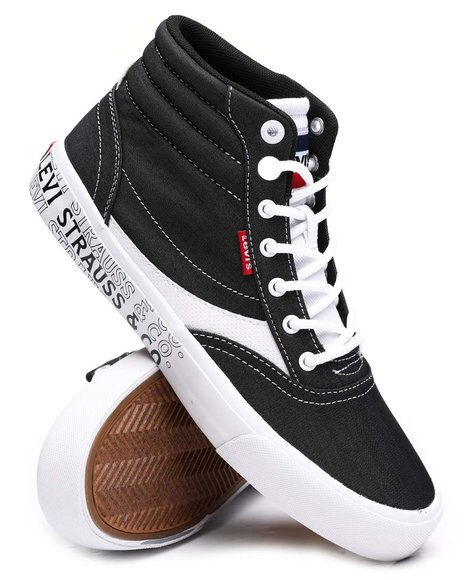 Levi's - Lance Chm GRFX Sneakers